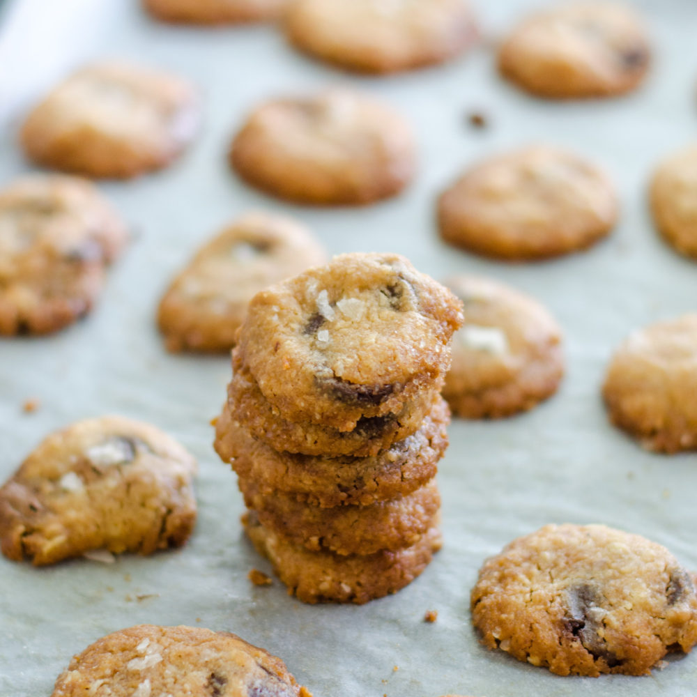 Premium Artisan Cookies