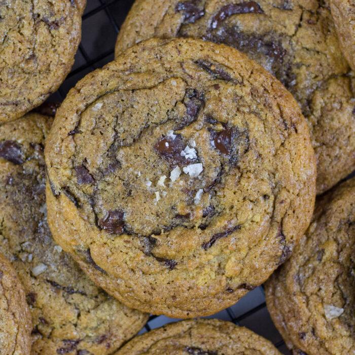 kota kinabalu cookies