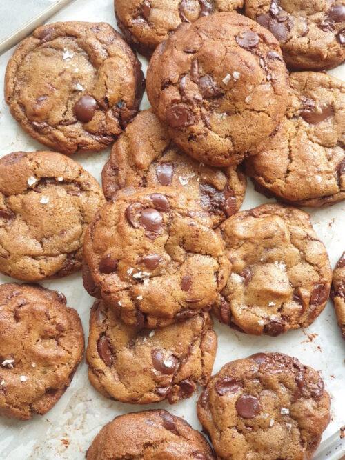 Suka Cookies